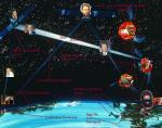 SHEALDI Satellite Network