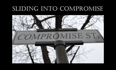 Sliding into compromise - Blogspot