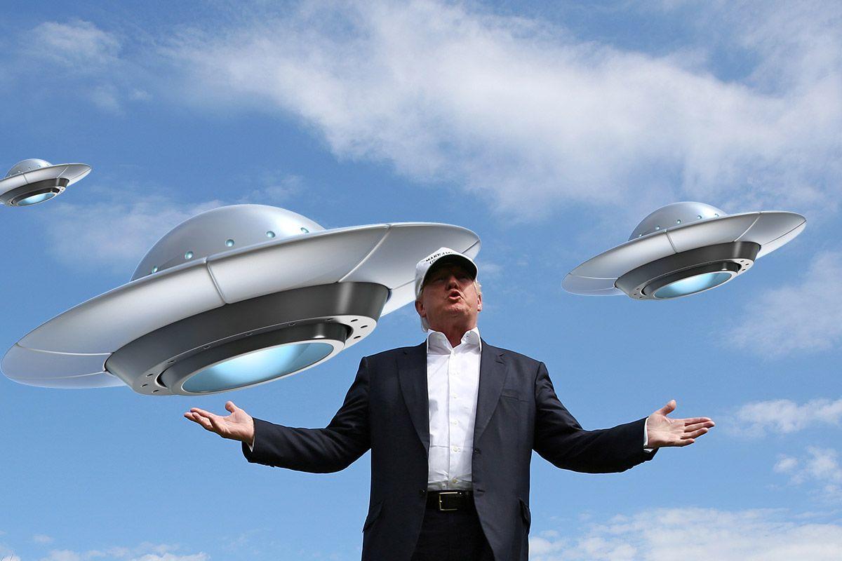 trump-ufo