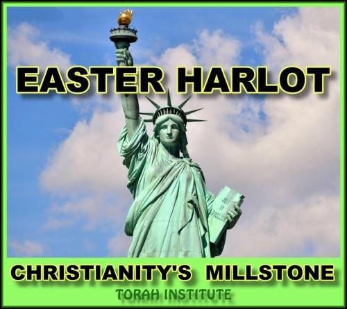 EasterLiberty